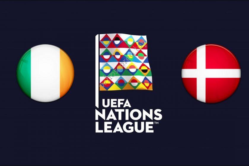 Danimarka - İrlanda Cumhuriyeti maçı CANLI İZLE (UEFA Uluslar Ligi 19.11.2018)