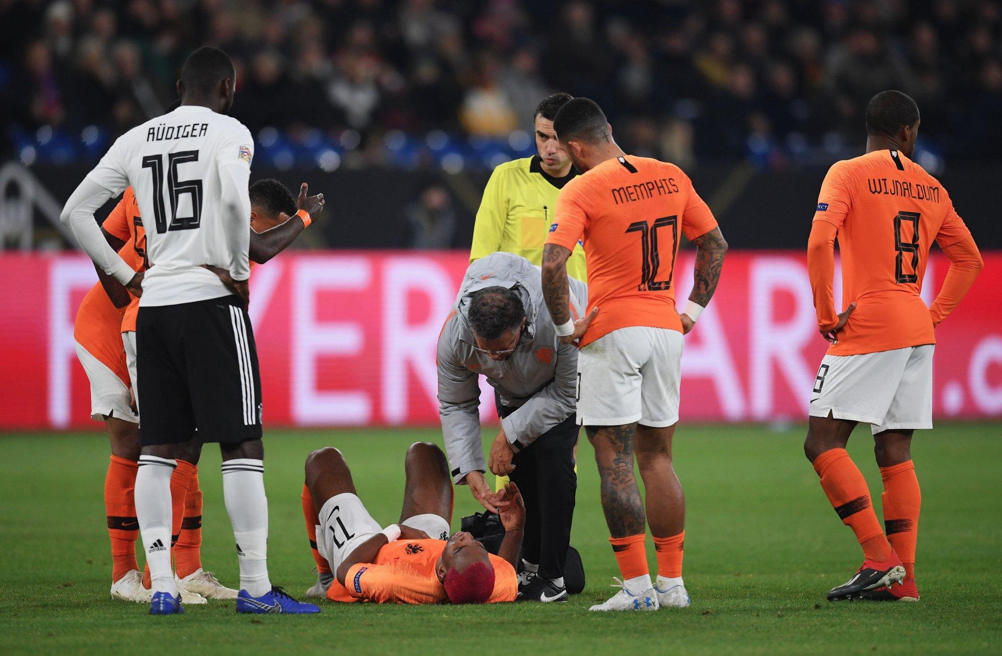 ÖZEL | Beşiktaş'ta sakatların son durumu. Hangi oyuncu, kaç hafta yok?