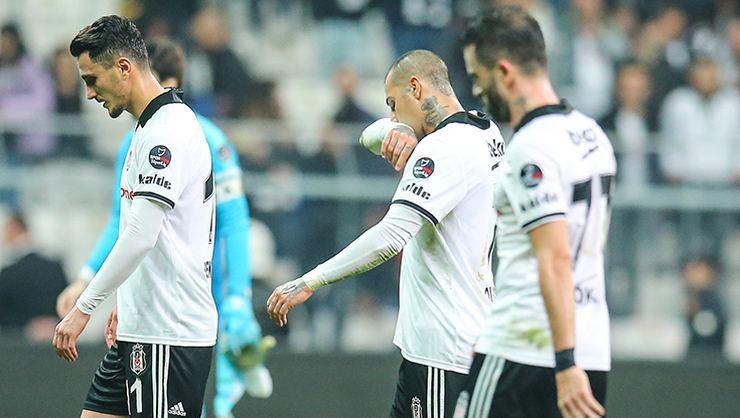 Beşiktaş'ta neler oluyor? İşte perde arkasında yaşananlar