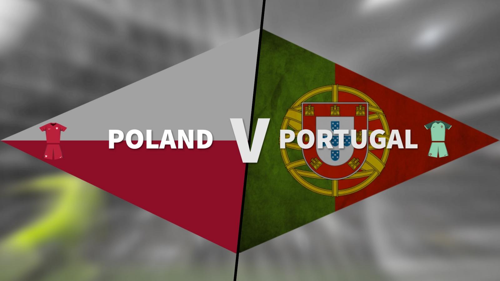 Portekiz - Polonya maçı CANLI İZLE (UEFA Uluslar Ligi 20.11.2018)