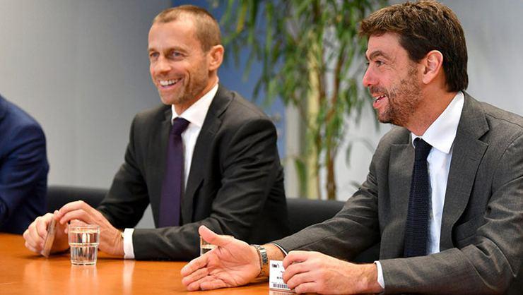 UEFA Başkanı, Football Leaks'i yalanladı!