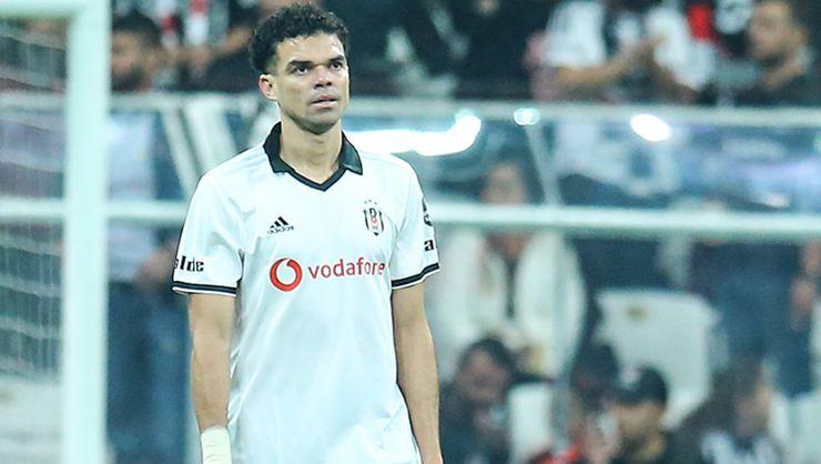 Pepe, Monaco'ya transfer oluyor
