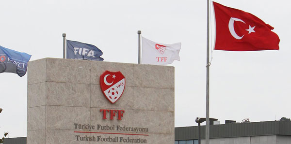 """""""Futbolda mali devrim"""" için 15 Mart hazırlığı"""