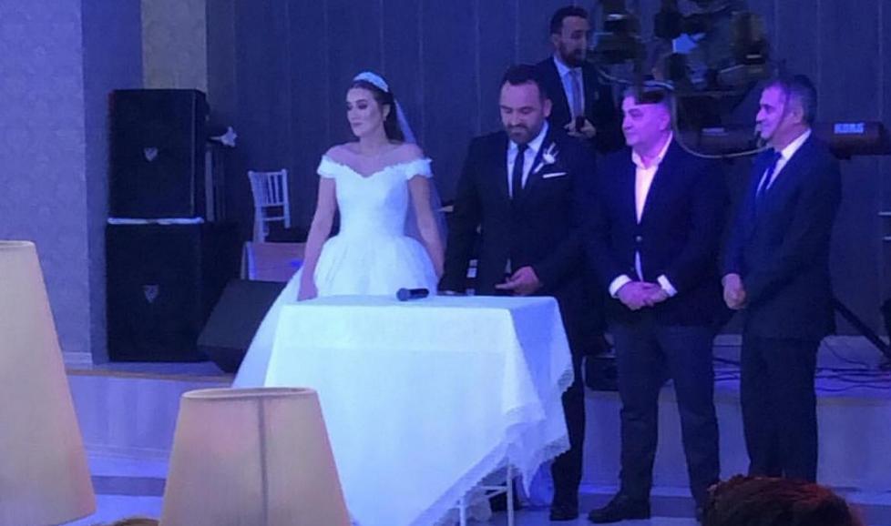 Beşiktaş camiasının mutlu günü