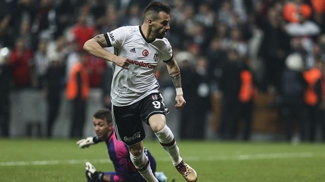 Alvaro Negredo'nun yeni takımı belli oldu