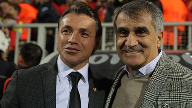 Tamer Tuna, Beşiktaş'ı bekliyor