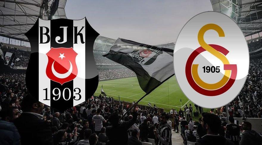 Beşiktaş - Galatasaray maçı öncesi son bilgiler! Muhtemel ilk 11'ler, sakat ve cezalılar