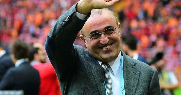 """Aybayrak: """"Beşiktaş'ı tebrik ediyorum"""""""