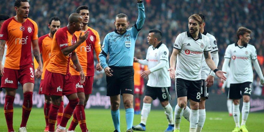 Galatasaray basın toplantısından kaçındı