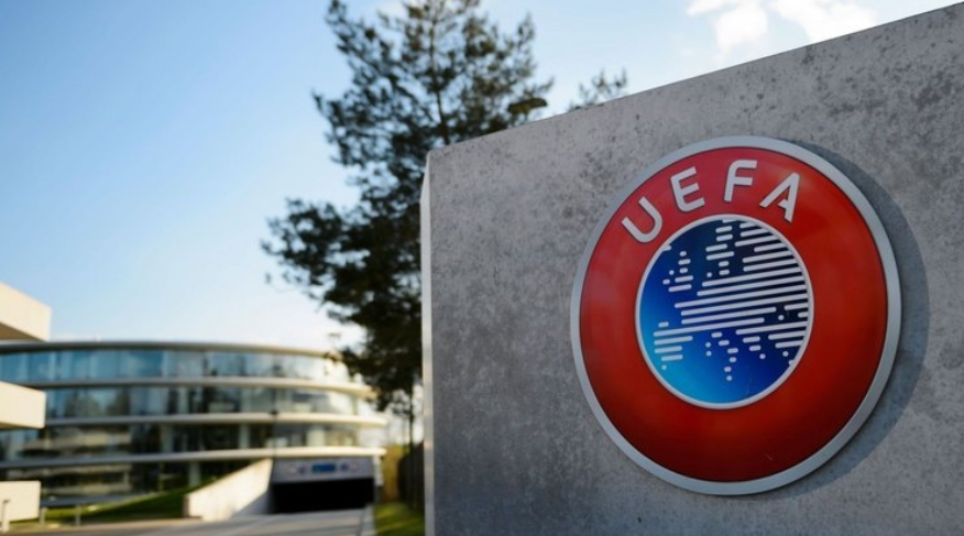 UEFA yeni kuralları uygulamaya koydu