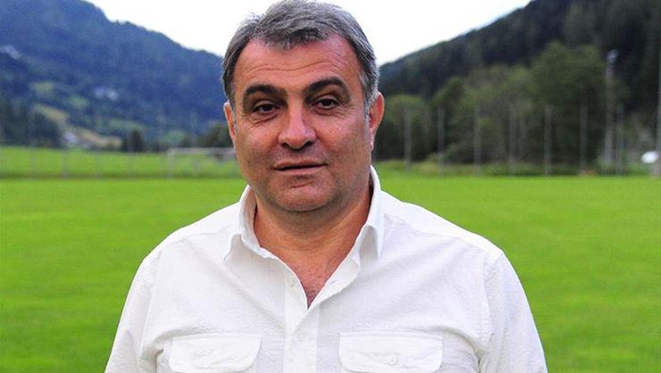 """Beşiktaşlı yöneticinin Pepe çıkışı! """"Beşiktaş çalıştırdığının parasını öder"""""""