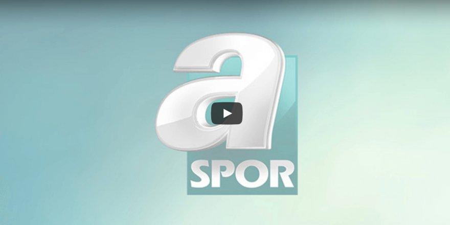 ASpor CANLI izle | Ziraat Türkiye Kupası maçları uydudan canlı izle