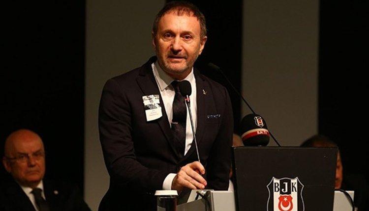 """Hürser Tekinoktay: """"Fikret Orman, Serdal Adalı'nın başkan olmasını istiyor"""""""