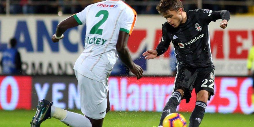 """""""Beşiktaş sahada lider eksikliğini ciddi anlamda hissetti"""""""