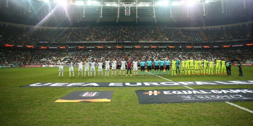Avrupa Ligi listesinde yer almayan Güven'in yerine Malmö maçında forvette kim olacak?