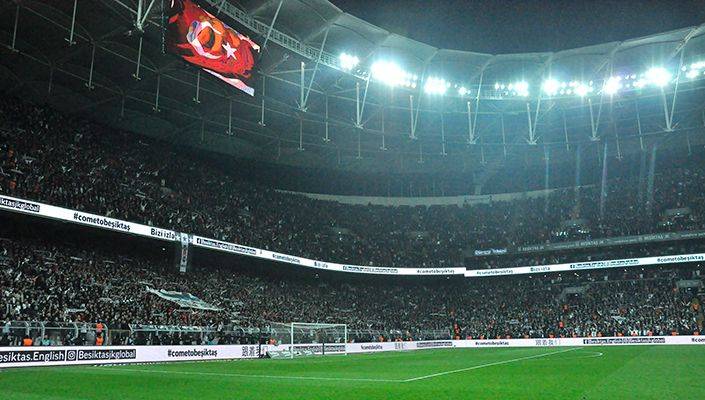 Beşiktaş - Malmö maçı bilet fiyatları