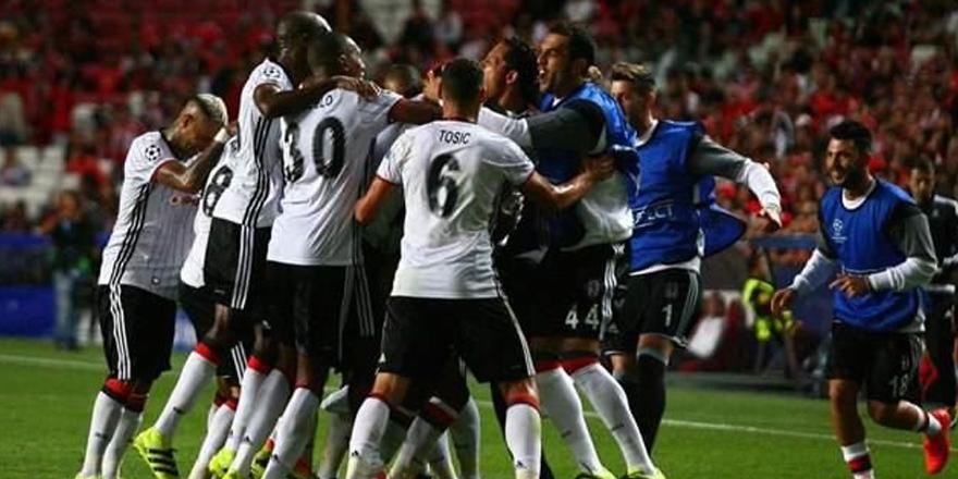 Beşiktaş yarın bir ilki yaşayacak