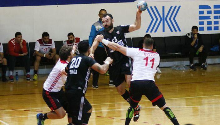 Beşiktaş'tan Türkiye Kupası'nda bir galibiyet daha
