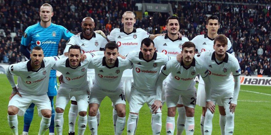 Quaresma, Oğuzhan, Vagner Love ve Mustafa'ya büyük tepki!