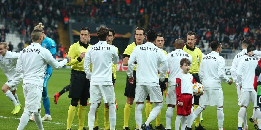 İşte Beşiktaş'ın UEFA geçmişi! Gruptan 5. kez çıkamadı