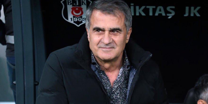 Beşiktaş yönetimi, Şenol Güneş konusunda kararsız! İki görüş var...