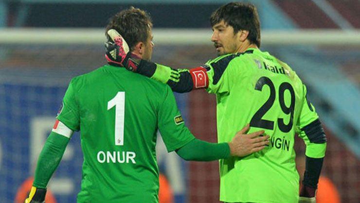 Beşiktaş'a sürpriz takas teklifi iddiası: Onur Kıvrak ile Tolga Zengin