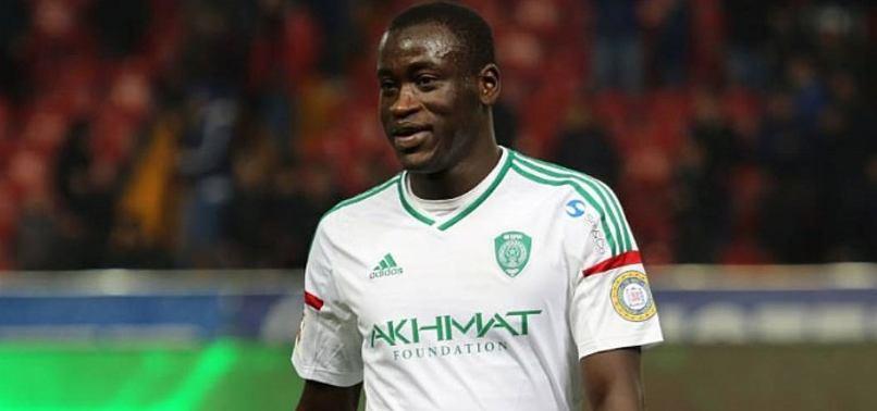 Senegalli golcünün adı yeniden Beşiktaş'la yazılıyor