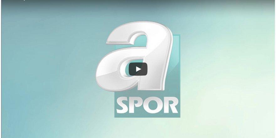 Göztepe - Nazilli Belediyespor maçı CANLI İZLE  (18.12.2018 A Spor yayını)