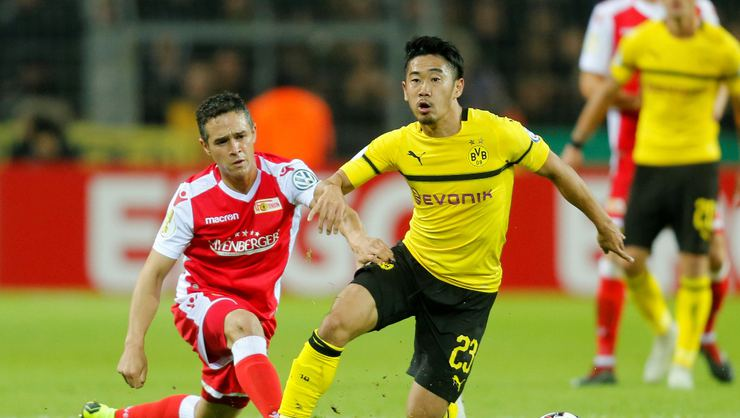 Kagawa, Hannover'in teklifini kabul etmedi!