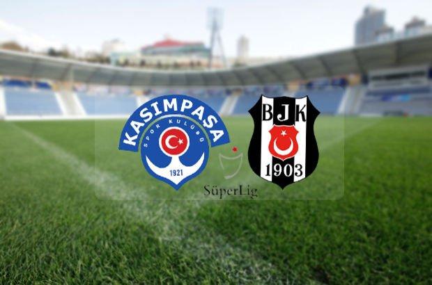 İşte Kasımpaşa - Beşiktaş maçının iddaa oranları