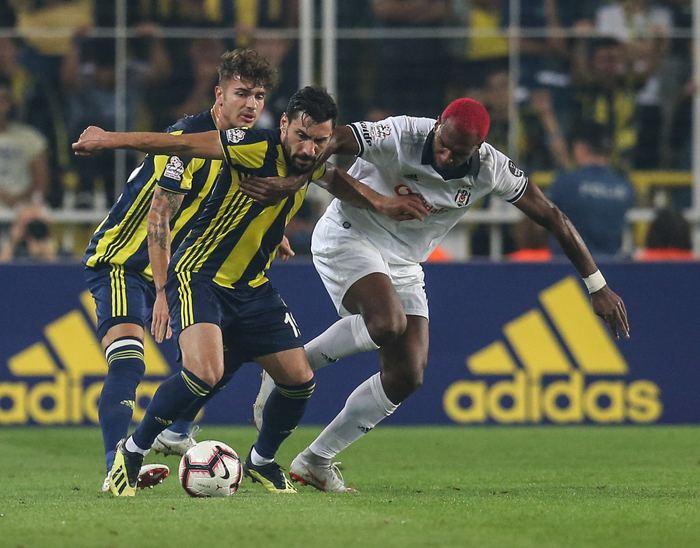 Şener transfere 'tamam' dedi! Beşiktaş-Fenerbahçe pazarlığı kızıştı