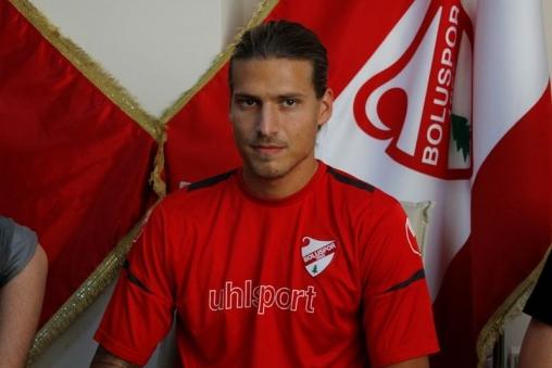 Forvet için sürpriz aday: Aleksandar Prijovic
