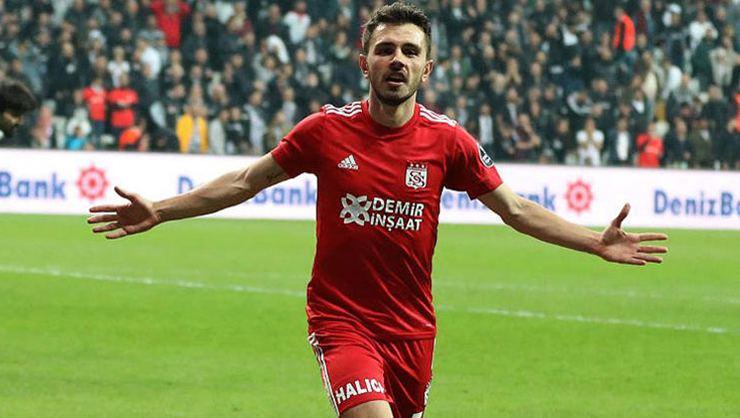Sivasspor'un Emre Kılınç için istediği bonseris bedeli belli oldu