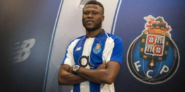 Chancel Mbemba'nın menajerinden Beşiktaş açıklaması