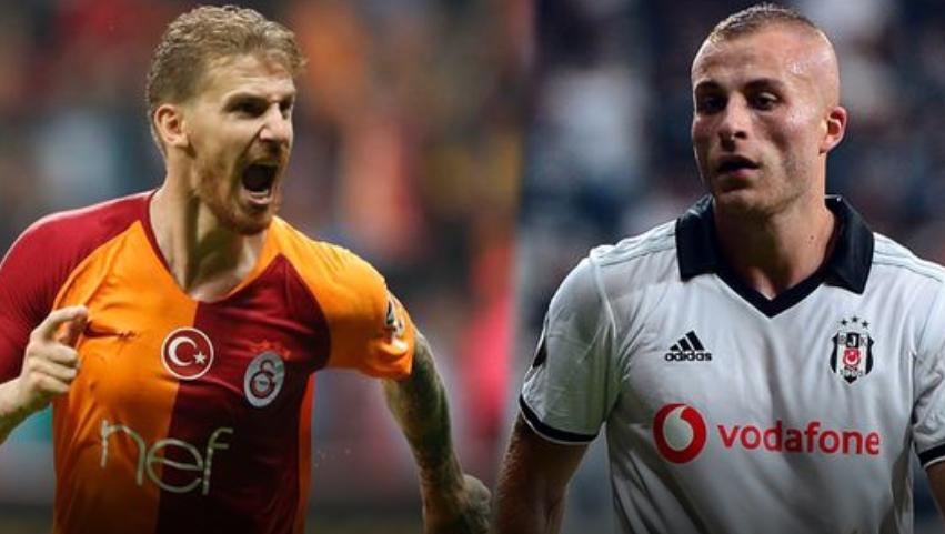 Gökhan Töre - Serdar Aziz takasına Fenerbahçe engeli