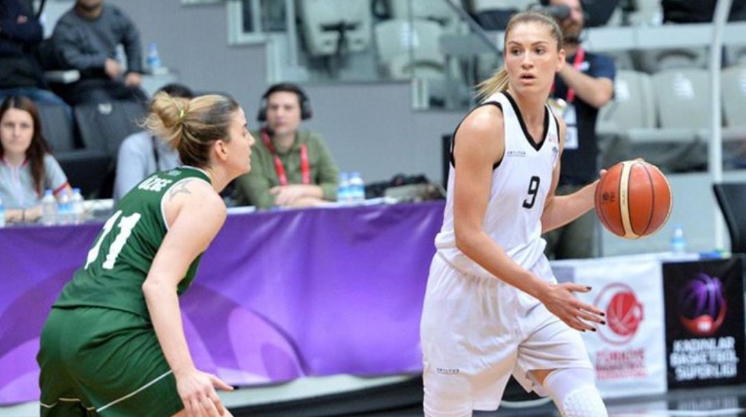 Kadın Basketbol Takımı, Adana'dan galibiyetle döndü