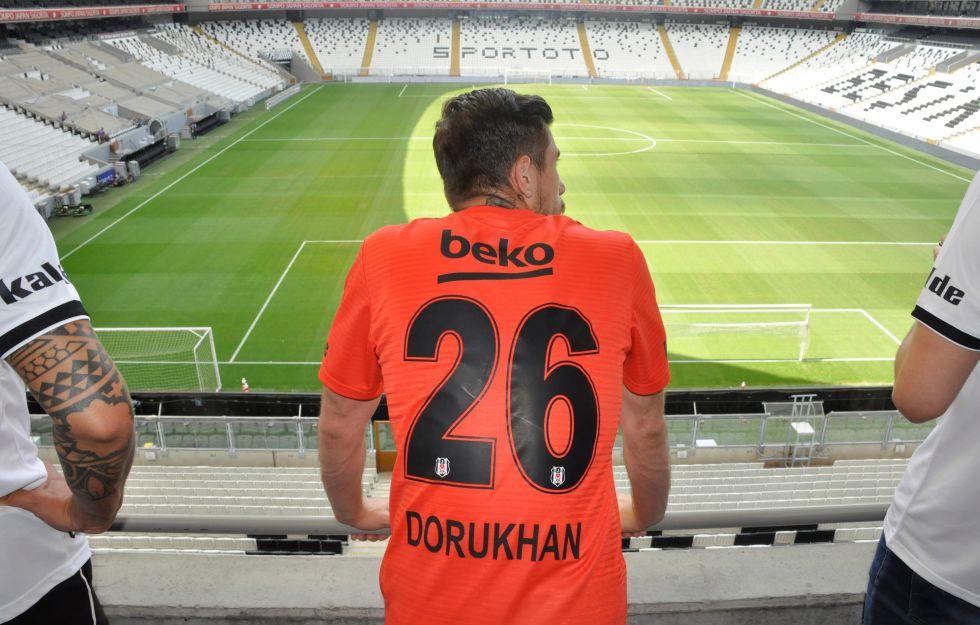 """Dorukhan Toköz'ün menajerinden İtalya iddialarına yanıt: """"Görüşme gerçekleşti"""""""