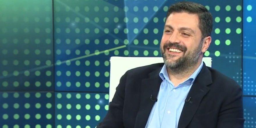 Şafak Mahmutyazıcıoğlu'ndan gündeme dair çarpıcı açıklamalar!