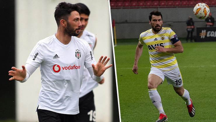 Tolgay-Şener takasında yeni bilgi! Beşiktaş'ın teklifi ne?