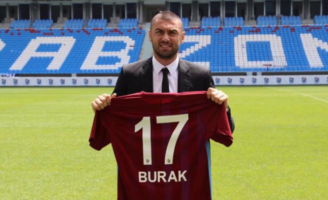 ÖZEL | Burak Yılmaz, Beşiktaş'ta kaç numaralı formayı giyecek?