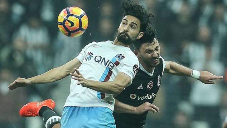 Tolgay Arslan, Mehmet Ekici'yi takibe aldı!