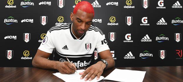 """Ryan Babel: """"Fulham'a para için gitmedim"""""""