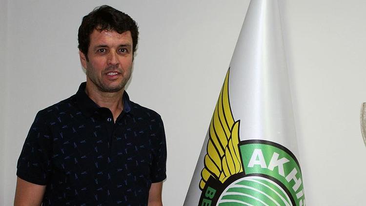 """Beşiktaş maçı öncesi Akhisar'ın hocası konuştu: """"Kazanmak için sahada olacağız"""""""