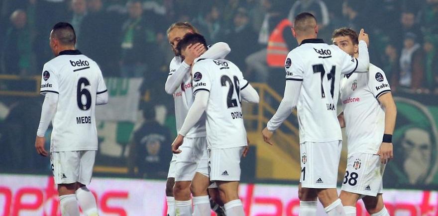 """Rıdvan Dilmen: """"Bu kural hatası Beşiktaş'ın ve Ljajic'in oyununu engelleyemez"""""""