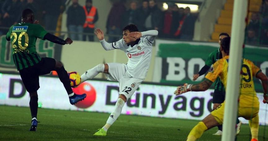 Beşiktaş'ta Adem Ljajic için geri adım!