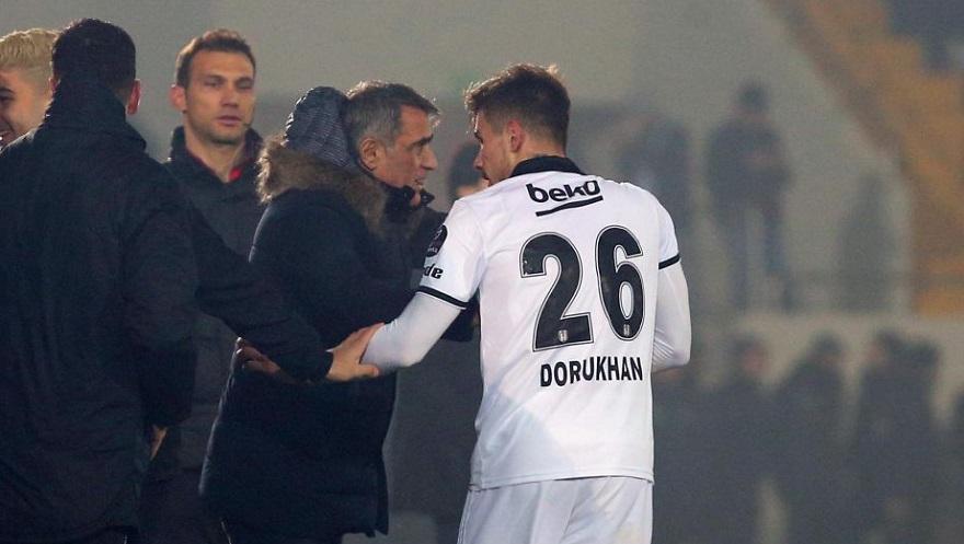 """Beşiktaş'ın Dorukhan kararı net: """"Satılık değil"""""""