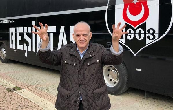 """Ahmet Çakar: """"Eğer Beşiktaş şampiyon olacaksa bunun nedeni Burak Yılmaz'dır"""""""