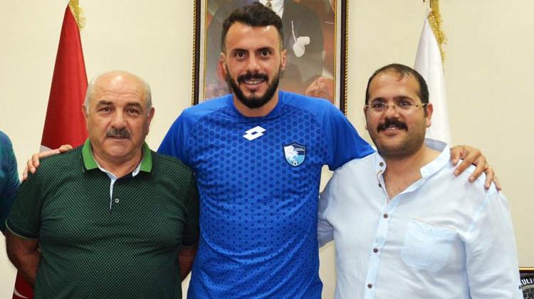 Beşiktaş'ın Lokman Gör ile görüştüğü iddia edildi