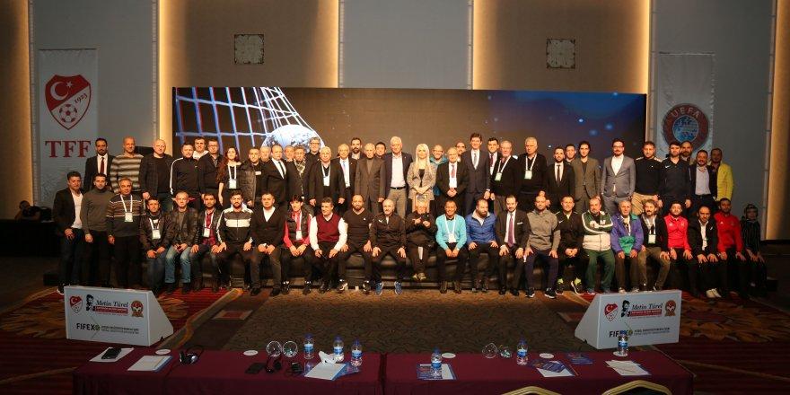 Futbol endüstrisini bir araya getiren FİFEX başarıyla tamamlandı