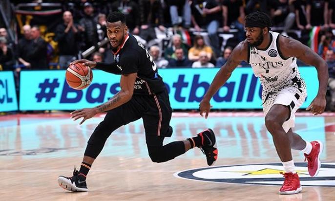 Basketbol Süper Lig'de ikinci yarı başlıyor